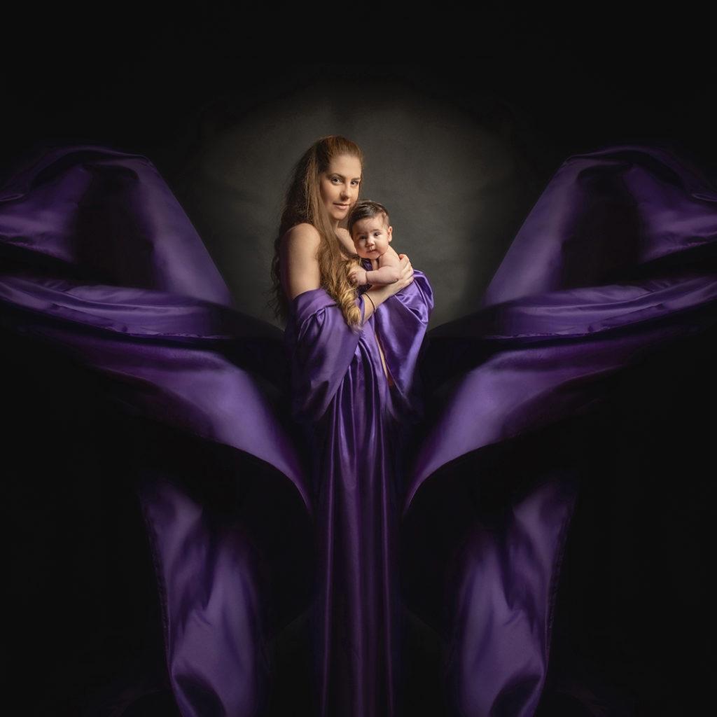 Φωτογράφιση Νεογέννητου Χαλκίδα Χρύσα Χαϊνά Image-studio